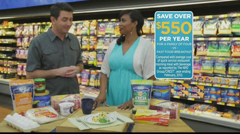 Walmart Low Price Guarantee TV Spot, 'Selina' - Thumbnail 8