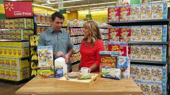 Walmart Low Price Guarantee TV Spot, 'Tiffany' - 350 commercial airings