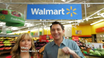 Walmart Low Price Guarantee TV Spot, 'Tiffany' - Thumbnail 1