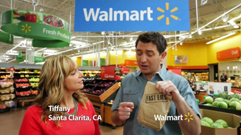 Walmart Low Price Guarantee TV Spot, 'Tiffany' - Thumbnail 2