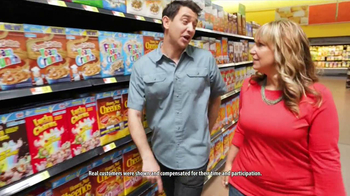 Walmart Low Price Guarantee TV Spot, 'Tiffany' - Thumbnail 4