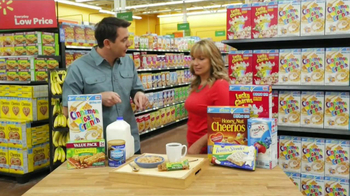 Walmart Low Price Guarantee TV Spot, 'Tiffany' - Thumbnail 5