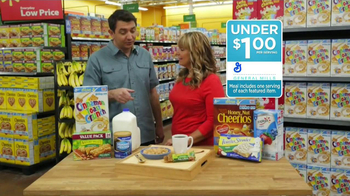 Walmart Low Price Guarantee TV Spot, 'Tiffany' - Thumbnail 6