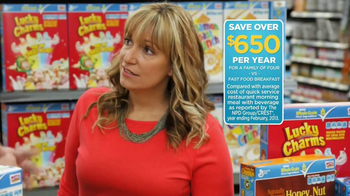 Walmart Low Price Guarantee TV Spot, 'Tiffany' - Thumbnail 8