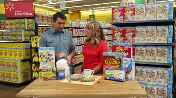 Walmart Low Price Guarantee TV Spot, 'Tiffany' - 350 commercial airings
