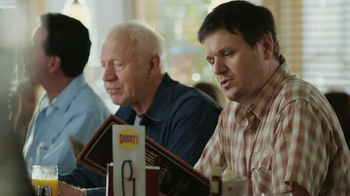 Denny's Red, White & Blue Specials TV Spot, 'Tastes American' - Thumbnail 3