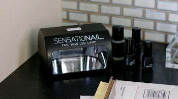 Sensationail TV Spot, 'Up to 2 Week Wear' - Thumbnail 7