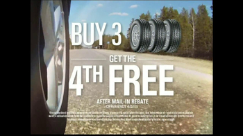 PepBoys Buy 3 Get 1 Free Sale TV Spot, 'Road Trip' - Thumbnail 6