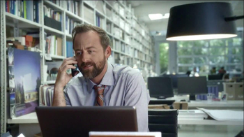 Verizon Share Everything Plan TV Spot, 'Small Business' - Thumbnail 3