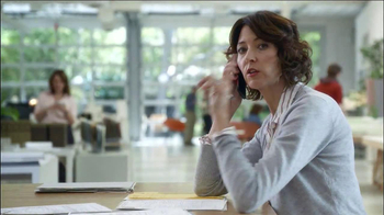 Verizon Share Everything Plan TV Spot, 'Small Business' - Thumbnail 8