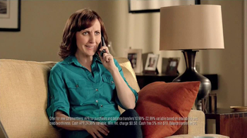 Discover Card TV Spot, 'It Card: Husbands' - Thumbnail 5