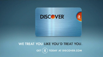 Discover Card TV Spot, 'It Card: Husbands' - Thumbnail 9