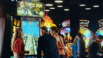 Dave and Buster's TV Spot, 'Choices' - Thumbnail 5