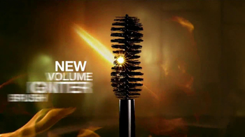 CoverGirl Flamed Out Mascara TV Spot Featuring Pink - Thumbnail 3