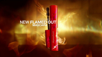 CoverGirl Flamed Out Mascara TV Spot Featuring Pink - Thumbnail 7