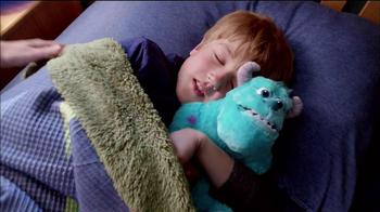 Monsters University Scare Pal Sulley TV Spot - Thumbnail 9