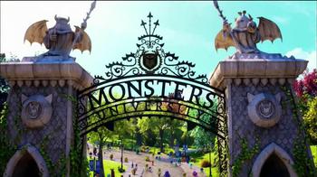 Monsters University Scare Pal Sulley TV Spot - Thumbnail 1