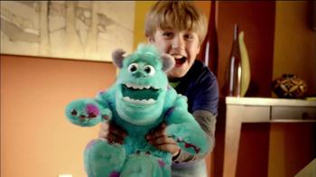 Monsters University Scare Pal Sulley TV Spot - Thumbnail 5