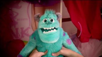 Monsters University Scare Pal Sulley TV Spot - Thumbnail 6