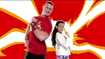 Fruity Pebbles App TV Spot Featuring John Cena - 204 commercial airings