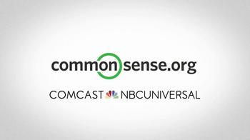 Common Sense Media TV Spot, 'Seem Crazy?' - Thumbnail 10