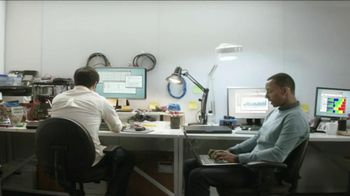 Comcast Business TV Spot, 'More with Less'