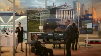 Morgan Stanley TV Spot - Thumbnail 7