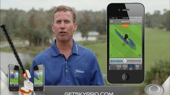 SkyGolf SkyPro TV Spot - Thumbnail 3