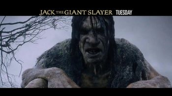 Jack the Giant Slayer Blu-ray and DVD TV Spot
