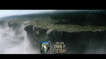 Jack the Giant Slayer Blu-ray and DVD TV Spot - Thumbnail 1