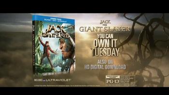 Jack the Giant Slayer Blu-ray and DVD TV Spot - Thumbnail 10