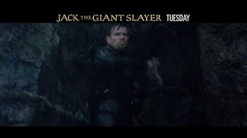 Jack the Giant Slayer Blu-ray and DVD TV Spot - Thumbnail 2