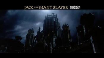 Jack the Giant Slayer Blu-ray and DVD TV Spot - Thumbnail 4