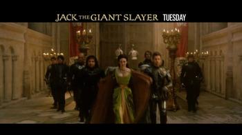 Jack the Giant Slayer Blu-ray and DVD TV Spot - Thumbnail 5