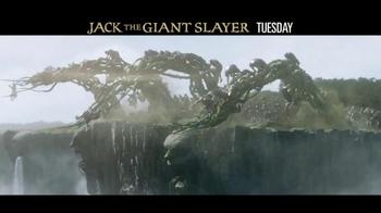 Jack the Giant Slayer Blu-ray and DVD TV Spot - Thumbnail 6