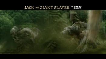 Jack the Giant Slayer Blu-ray and DVD TV Spot - Thumbnail 7