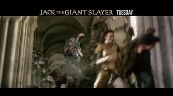 Jack the Giant Slayer Blu-ray and DVD TV Spot - Thumbnail 9