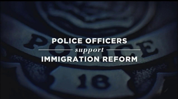 SEIU TV Spot, 'Police Officers' - Thumbnail 3
