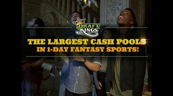 DraftKings 1-Day Fantasy Baseball TV Spot, 'Hall of Fame' - Thumbnail 10