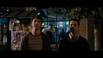 21 and Over Blu-ray, DVD, Digital TV Spot - Thumbnail 8
