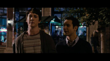 21 and Over Blu-ray, DVD, Digital TV Spot - Thumbnail 9