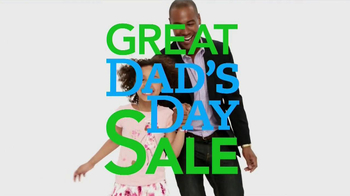 Kohl's Great Dad's Day Sale TV Spot - Thumbnail 2