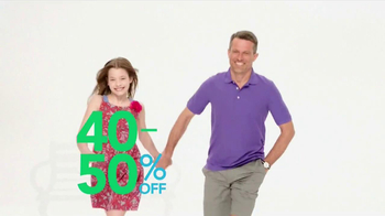 Kohl's Great Dad's Day Sale TV Spot - Thumbnail 3