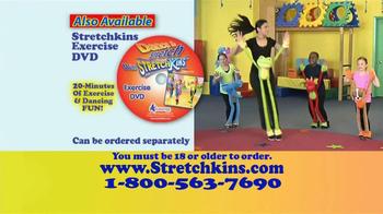 StretchKins TV Spot - Thumbnail 9