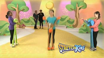 StretchKins TV Spot - Thumbnail 1