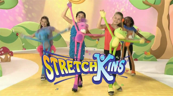 StretchKins TV Spot - 1504 commercial airings