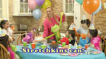 StretchKins TV Spot - Thumbnail 5