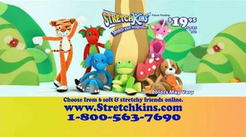 StretchKins TV Spot - Thumbnail 7