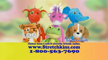 StretchKins TV Spot - Thumbnail 8
