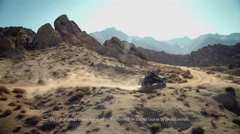 John Deere Gator RSX 850i TV Spot, 'Gator vs Asphalt' - Thumbnail 2